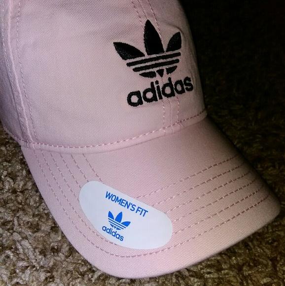 63e0cabdace17 adidas Accessories - Adidas Womens Adjustable Hat